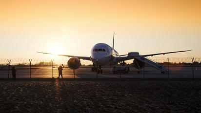 WAW - - Airport Overview - Airport Overview - Photography Location