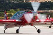 Spain Aerobatic Championship 2016