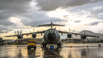 ZM-405 - Royal Air Force Airbus A400M aircraft