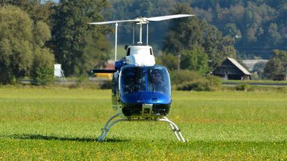 S5-HPD - Slovenia - Police Agusta / Agusta-Bell AB 206A & B
