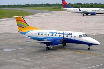 VQ-TVG - Intercaribbean Airways Embraer EMB-120 C-97
