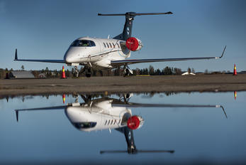 OE-GDP - Private Embraer EMB-505 Phenom 300
