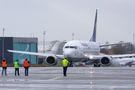 Bye, bye 737 Lufthansa!