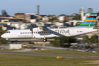 SE-MKE - BRA (Sweden) ATR 72 (all models)
