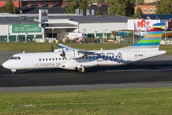 SE-MKD - BRA (Sweden) ATR 72 (all models)