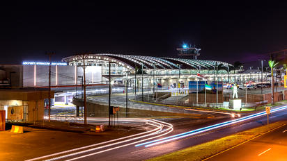 MROC - - Airport Overview - Airport Overview - Terminal Building