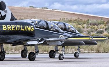 ES-TLC - Breitling Jet Team Aero L-39C Albatros