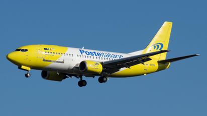 EI-FGX - Mistral Air Boeing 737-300QC