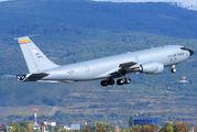 US Air National Guard Stratotanker visited Bratislava title=