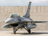 94-1560 - Turkey - Air Force Lockheed Martin F-16DJ Fighting Falcon aircraft