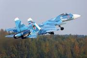 84 RED - Russia - Navy Sukhoi Su-33 aircraft