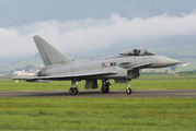 7L-WN - Austria - Air Force Eurofighter Typhoon S aircraft