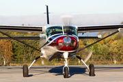 LN-PBK - Benair Cessna 208 Caravan aircraft