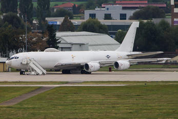 162783 - USA - Navy Boeing E-6B Mercury