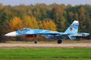 84 RED - Russia - Navy Sukhoi Su-33 aircraft