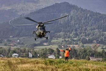 0909 - Poland - Army PZL W-3 Sokol