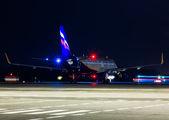 VP-BCA - Aeroflot Airbus A320 aircraft