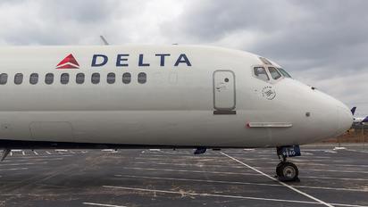 N675MC - Delta Air Lines McDonnell Douglas DC-9