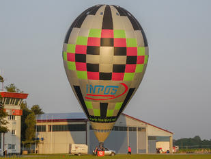 S5-OCF - Private Hot Air Balloon Unknown type