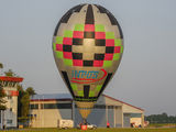 S5-OCF - Private Hot Air Balloon Unknown type aircraft
