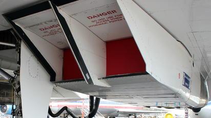 G-BOAG - British Airways Aerospatiale-BAC Concorde