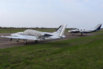 LV-CNE - Private Beechcraft 58 Baron