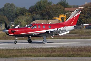 F-HSAL - Private Socata TBM 900