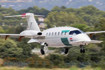 PH-TCN - Private Piaggio P.180 Avanti I & II