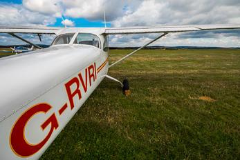 G-RVRI - Private Cessna 172 Skyhawk (all models except RG)