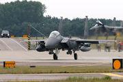 01-2004 - USA - Air Force McDonnell Douglas F-15E Strike Eagle aircraft
