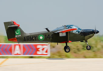 86-5144 - Pakistan - Army SAAB MFI T-17 Supporter