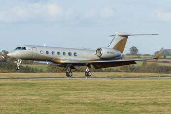4K-MEK8 - SW Business Aviation Gulfstream Aerospace G-V, G-V-SP, G500, G550