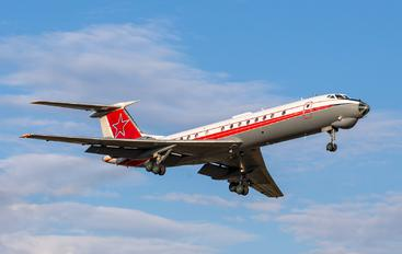 RF-66038 - Russia - Air Force Tupolev Tu-134Sh
