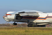 RA-76841 - Russia - МЧС России EMERCOM Ilyushin Il-76 (all models) aircraft