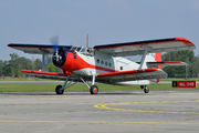 OK-KIQ - Air Special Antonov An-2 aircraft