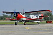 OK-KIQ - Air Special Antonov An-2 aircraft