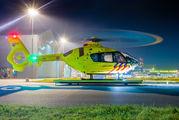 ANWB Medical Air Assistance PH-ELP image
