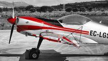 EC-LGS - Aeroclub Barcelona-Sabadell Zlín Aircraft Z-50 L, LX, M series aircraft