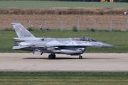 4087 - Poland - Air Force Lockheed Martin F-16D block 52+Jastrząb aircraft