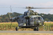 9806 - Czech - Air Force Mil Mi-171 aircraft