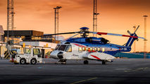 LN-ONA - Bristow Norway Sikorsky S-92A aircraft