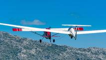 9A-SIN - Aeroklub SPLIT American Champion 8GCBC Scout aircraft