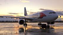 C-GTSN - Air Transat Airbus A330-200 aircraft