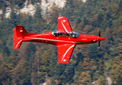 A-101 - Switzerland - Air Force Pilatus PC-21 aircraft