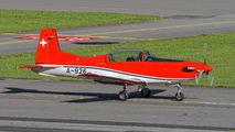 A-926 - Switzerland - Air Force Pilatus PC-7 I & II aircraft