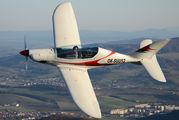 OK-SUU52 - Private Shark Aero Shark aircraft