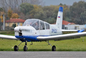 OM-EOY - Aeroklub Prievidza Zlín Aircraft Z-43 aircraft
