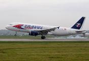TS-INP - Travel Service Airbus A320 aircraft