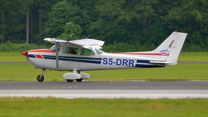 S5-DRR - Janez let Cessna 172 Skyhawk (all models except RG)