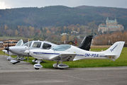 OM-PDA - Slovensky Narodny Aeroklub Aerospol WT9 Dynamic aircraft